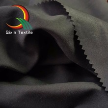 High quality 100% Polyester twill woven peach skin Fabric waterproof