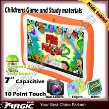 Magicking 7inch wintouch tablet pc q72