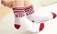2015 Custom Fashion wholesale socks and underwear Professional Factory