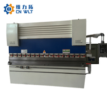 Automatic hydraulic cnc horizontal steel rule die bending machine