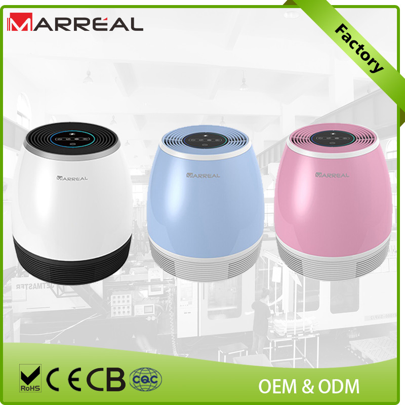 energy-saving portable korean air purifier car air purifier ionizer