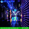 Wholesale-30mm 5050 RGB SMD LED Pixels Module Point Light IP68 Waterproof Milky Cover sealed with epoxy AB Glue DC 12V
