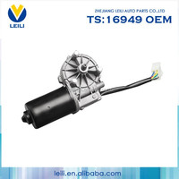 Special Flat Economical Bus Electric Wiper Motor Dc 12V