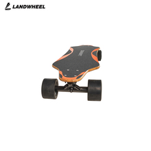 Landwheel lowest price kids children hoverboard scooter four wheels electric skateboard for sale