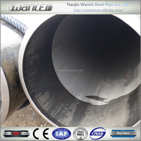 high quality steel pipe supplier carbon steel seamless tube st37.4