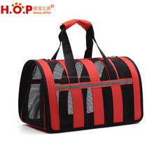 A18 Breathable Arched Shape Breathable Pet Tote Bag Carrier with Big Three Size for Cats and Dogs