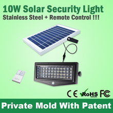 Top Quality solar led grave light with certificate