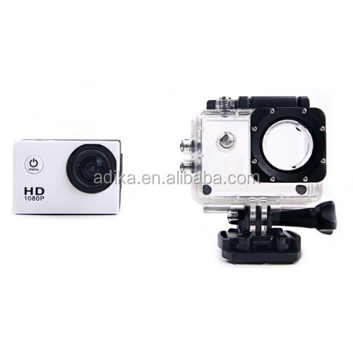 SJ4000 WiFi 1080P Full HD Outdoor Sports Digital Action Camera Sport DVR