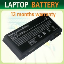 Replacement laptop battery for HP F2024 F3408H F3933HR