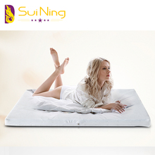 best silicone king cool gel memory foam mattress topper roll american size