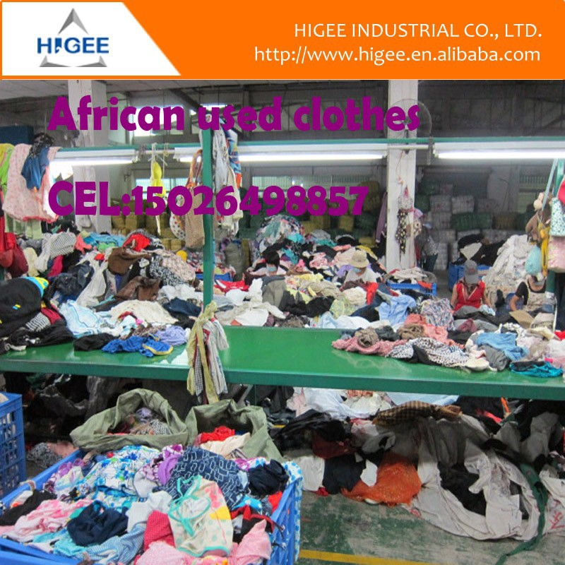 used clothing wholesale shanghai factory