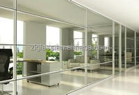 Moveable Sound proof partition walls,sound proof glass price