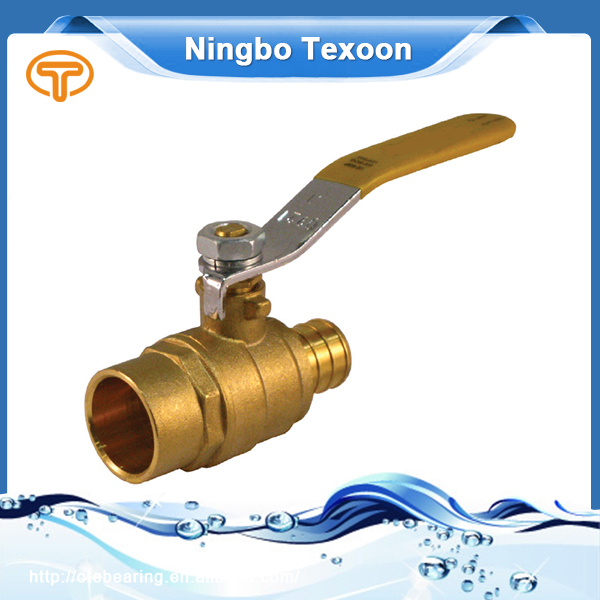 The Most Popular China Wholesale Manual Isolation Ball Valve