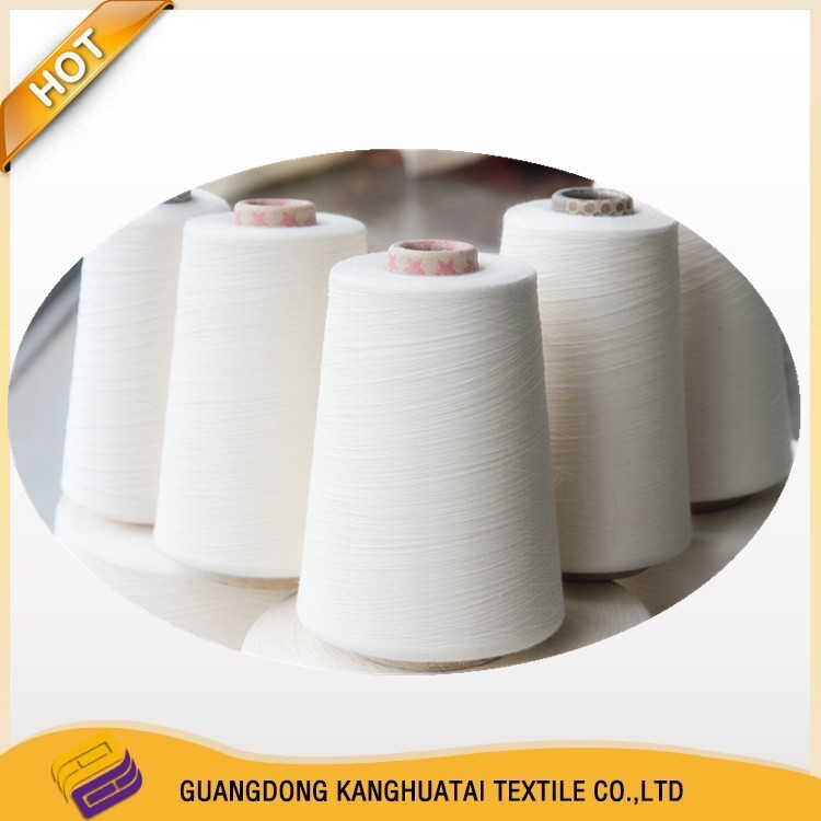 100% ring spun combed cotton yarn 40s 50s 60s 80s 100s 120s for weaving or knitting with good price