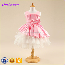wholesale girl party dress children kids clothes fashion girl dresses