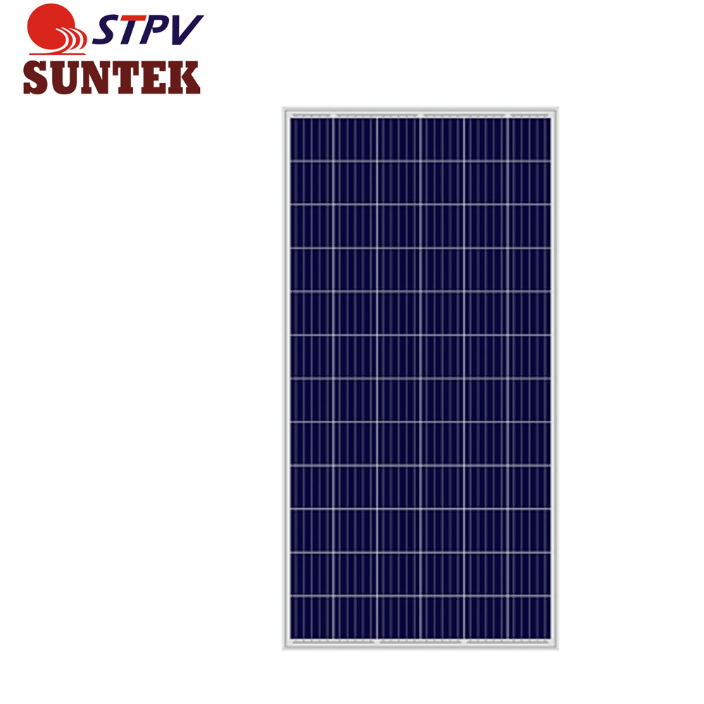 China photovoltaic solar panel 320 watt 24v poly solar pv modules with A Grade cell