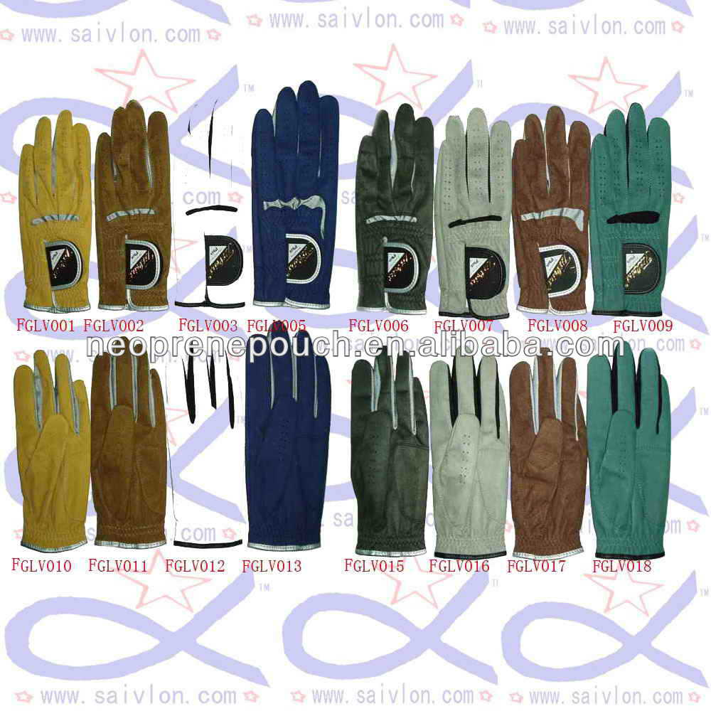 new style glof glove/safety glove
