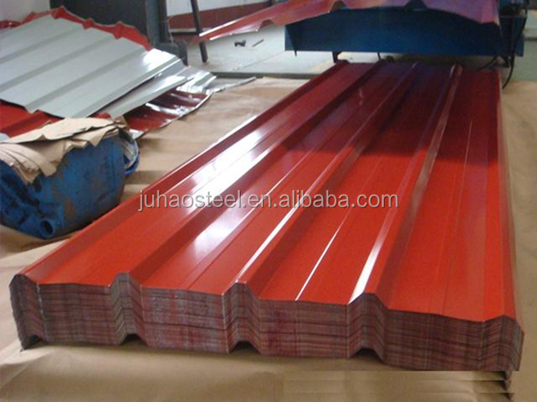 Best selling color coated embossed aluminium roofing sheet