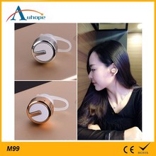 Superior quality bluetooth headphones/noise cancelling in-ear earbuds,Waterproof metal best sports wireless bluetooth earphones