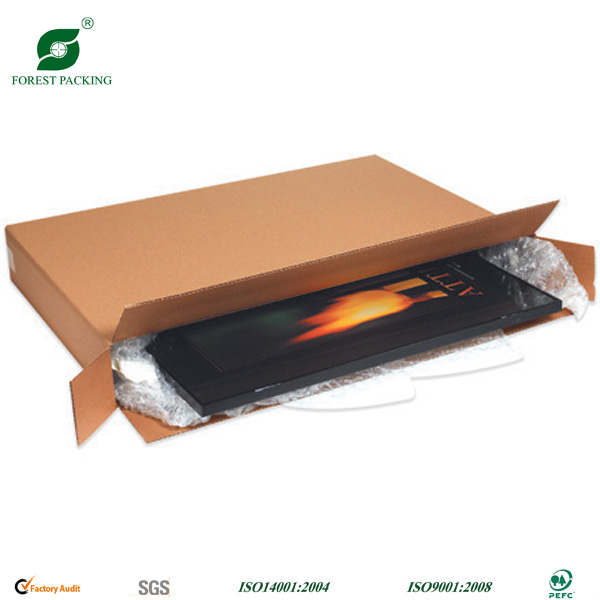 CHEAP HIGH QUALITY LAPTOP PACKAGING BOX FOLDING PAPER BOX PACKAGING