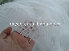100% polyester 50D ,68D polyester square net fabric/ mesh fabric used for making PVC banners, tecido de malha de poliester