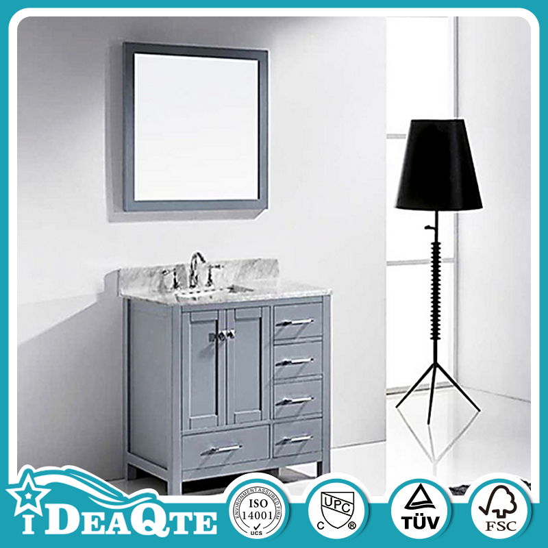 Second Hand Furniture Cheap Pvc Bathroom Cabinet