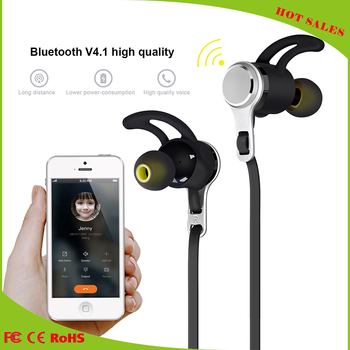 Mini Sport Headset Stereo Wireless Bluetooth Earphones Earbuds Wireless Headphone/Bluetooth Mobile Earphone