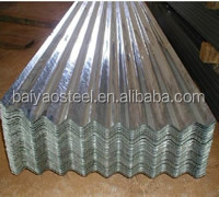 Supply Prime SGCC Electro galvanized steel sheet/ coil/ GI/ PPGI for corrugated steel sheet roofing
