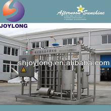 Full automatic fresh UHT milk produce plant