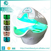 LED light Ozone sauna spa capsule dry spa capsule