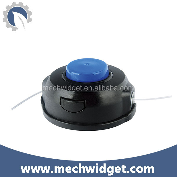 brush cutter grass trimmer head nylon head plastic blade