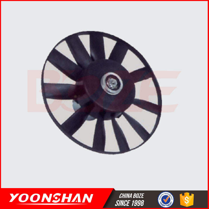 Auto Radiator Electric Cooling Fan Motor 12V Car With 1H0959455J/1H0959455AB/1H0959455K
