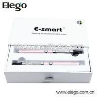 Huge Vapor Colorful kanger atomizer e-smart kit