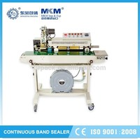 Popular continuous vertical sealing machine made in china DBF-1000
