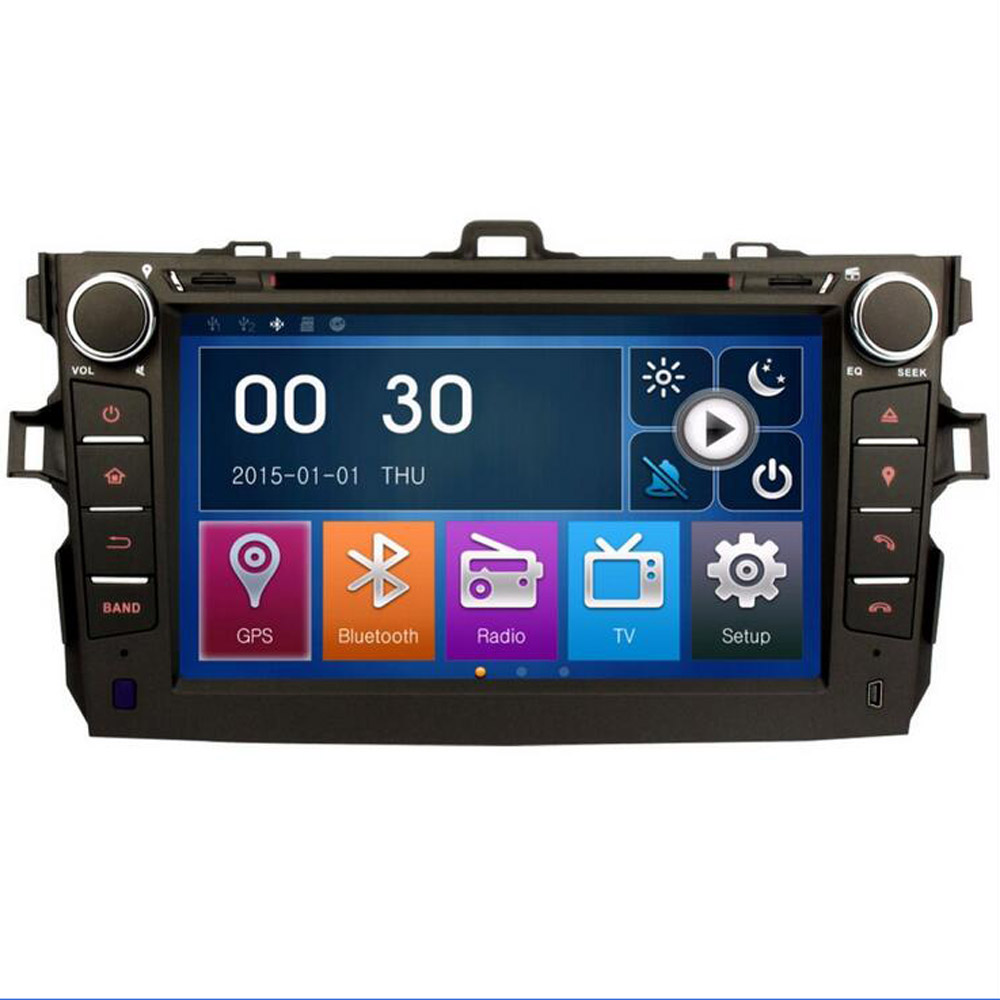 Bluetooth GPS CD car DVD Player MP3 / MP4 Players Radio Tuner Touch Screen TV FM/AM/DVD/RDS/IPOD/TV/3G/PIP