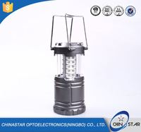 SGS Approved aluminum led 716 rechargeable led emergency light