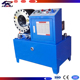 High efficiency hydraulic hose crimping machine price with high efficiency