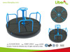 Liben Outdoor Fitness Equipment Gym For Adult Body Building