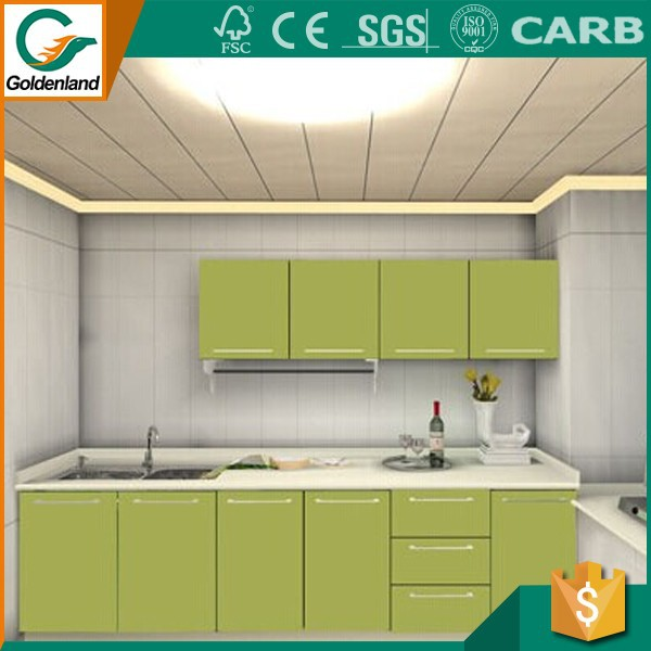 Mordern standard new model kitchen cabinet buy new model for New model kitchen