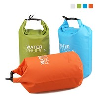 Outdoor Ultralight Rafting Camping bag Hiking Waterproof Dry Bag Dry Packets Dry Travel Bags