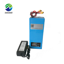 36Volt 17.5Ah Li Ion Ebike 36V 17Ah Li-Ion Electric Bike Lithium Battery
