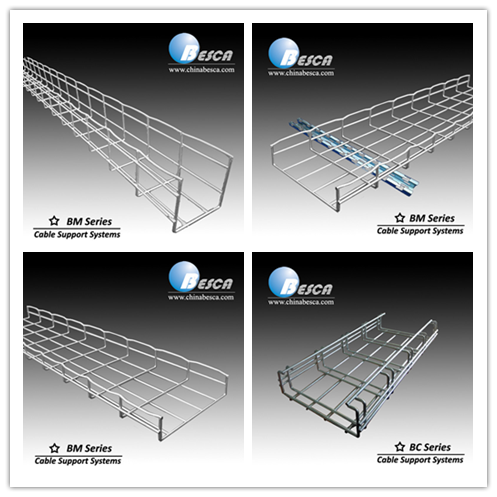 Wire Mesh Cable Tray Cheap Basket