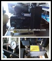 deionized water dispenser compressors 35CFM 1160PSI 20HP