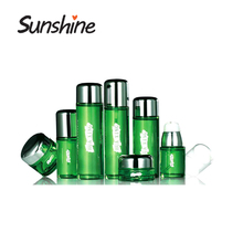 Cosmetic Tubes Packaging Classic Cosmetic Container Glass Bottle
