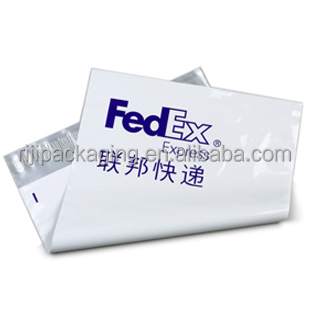 Custom design poly mailing envelope for shipping