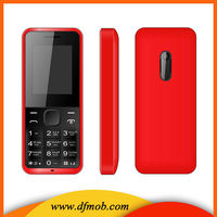 Hot Sale FM Unlocked Wap Gprs Quad Band Dual Sim Card Low End Cell Phone 301