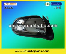 car body parts---car side mirror for 2012 Toyota hilux vigo