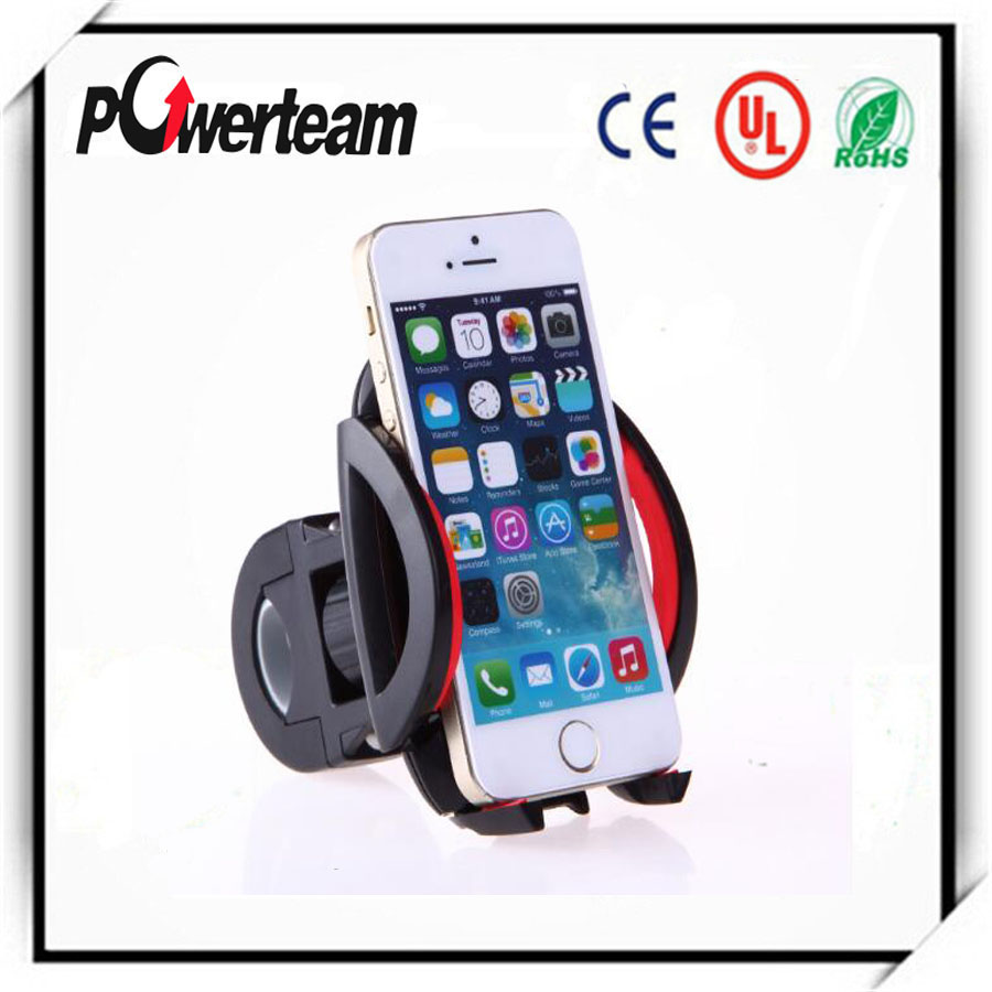 Mobiles For Smart Phone Bicycle Motorcycle Bike Mount Holder Universal Cup Holder Mount Phone Holder For Bike