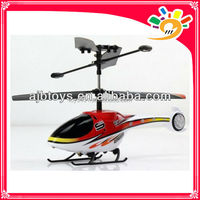 2 Channel Mini RC Helicopter A135 With Infrared W/gyro