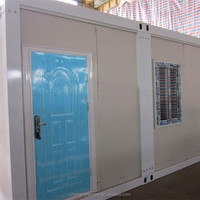 metal frame stable affordable sea box containers